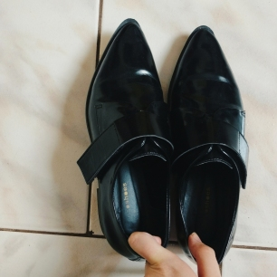 Blog Bruna Nobre: Loafer