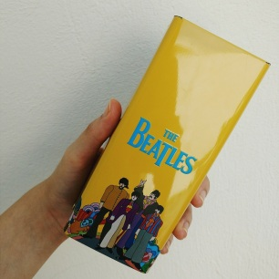 Blog Bruna Nobre: Coleção The Beatles da Chilli Beans