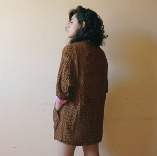 Blog Bruna Nobre: blazer Farm e saia camurça
