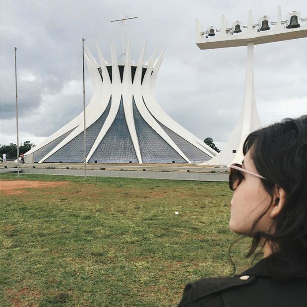 Blog Bruna Nobre: Brasília