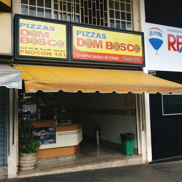 Blog Bruna Nobre: Dom Bosco restaurante em Brasília