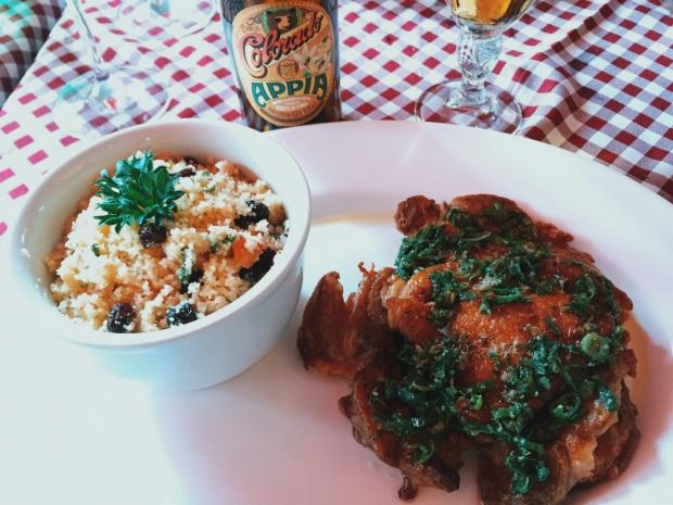 Blog Bruna Nobre: restaurante em Brasília