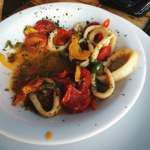 Blog Bruna Nobre: restaurante em Brasília Coco Bambu