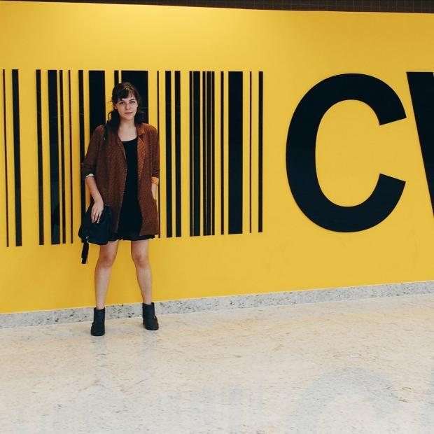 Blog Bruna Nobre: Look do dia em Curitiba