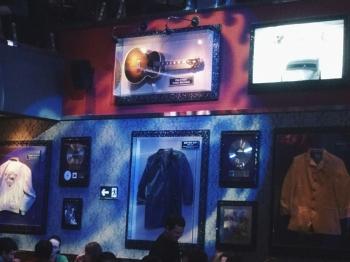 Blog Bruna Nobre: Hard Rock Cafe Curitiba