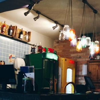 Blog Bruna Nobre: Restaurante Canto do Caita em Curitiba