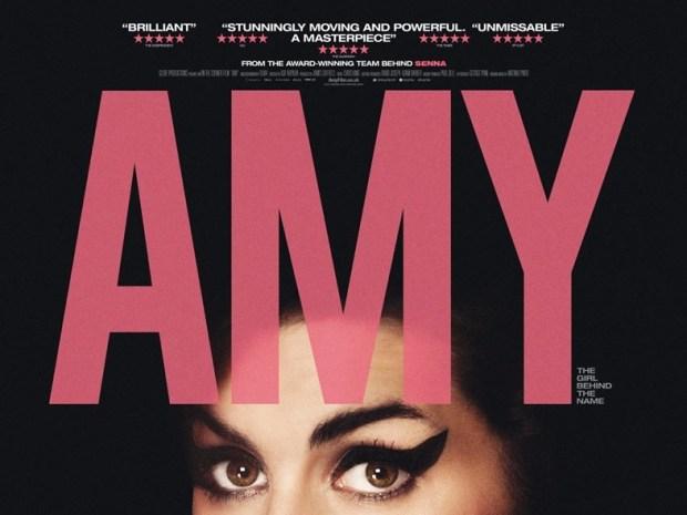 Blog Bruna Nobre: documentário AMY na Netflix