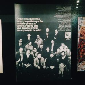 Blog Bruna Nobre: Exposição Arte na Moda Coleção MASP Rhodia
