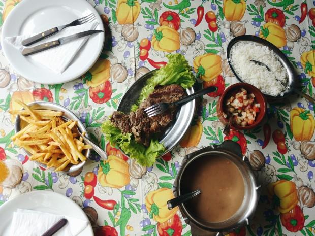 Blog Bruna Nobre: Restaurante Casarão 54