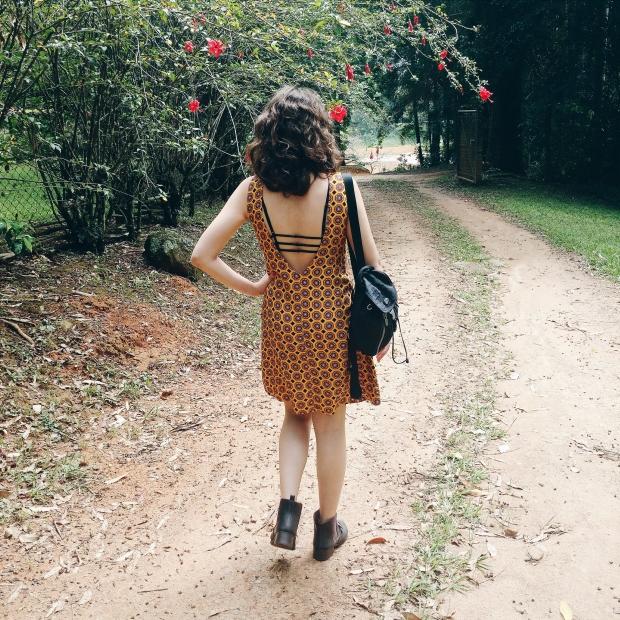 Blog Bruna Nobre: look tarde em São Roque