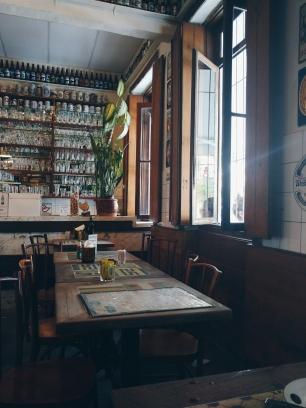Blog Bruna Nobre: FrangÓ na Freguesia