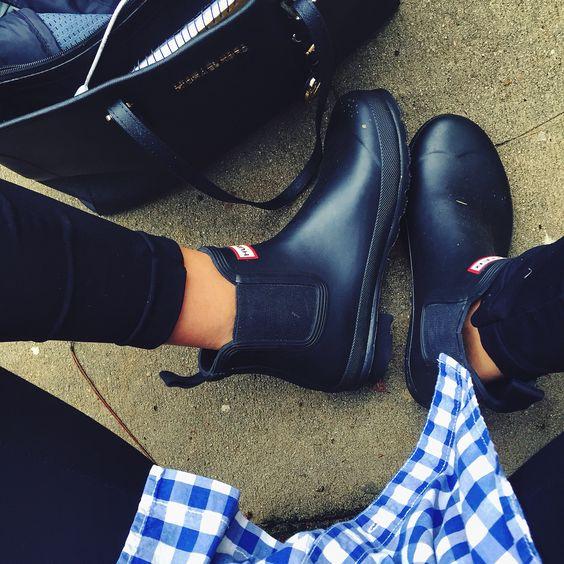 Sapato para se usar em festivais