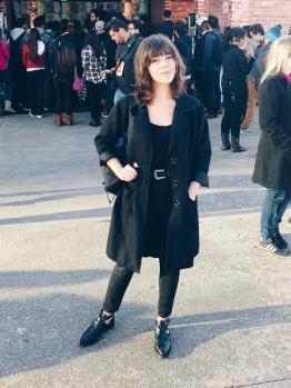 Blog Bruna Nobre: 20º Cultura Inglesa Festival + Look