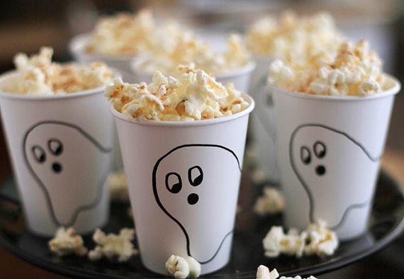 11 ideias simples para decor de Halloween 10