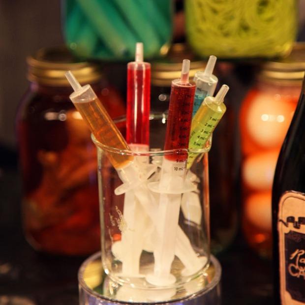 11 ideias simples para decor de Halloween 2